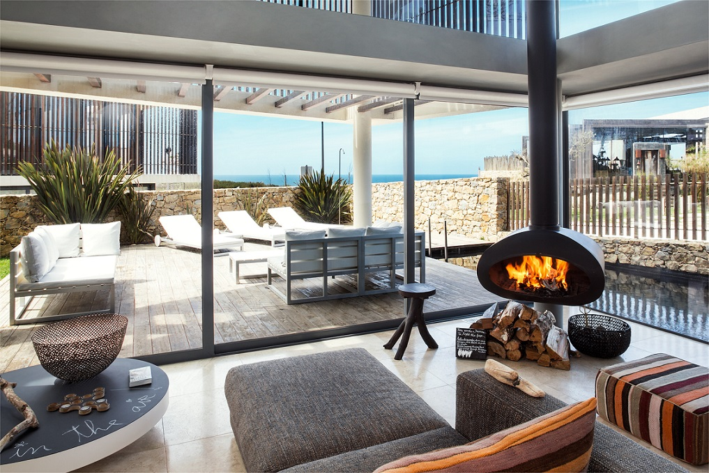 Areias do Seixo: laid back luxury in a natural setting  image