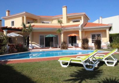 portugal villas to rent | Villa des Dunes