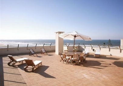 Silver Coast Portugal Penthouse Villa with pools | Osaso Penthouse