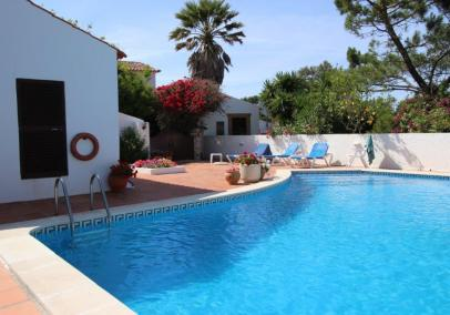 Portugal Villas with private pools, Western Algarve