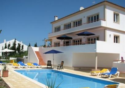 Silver coast villas with pool | Villa Arelho