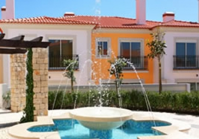 Villa Complex in Portugal with pool | praia-d-el-rey-3-bed-townhouse-image