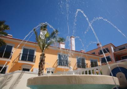 Portugal holiday apartments accommodation | Praia D'El Rey 1 bed apartment