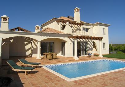Portugal villas with pools | Silver Coast martinhal-3-bed-junior-villa-image