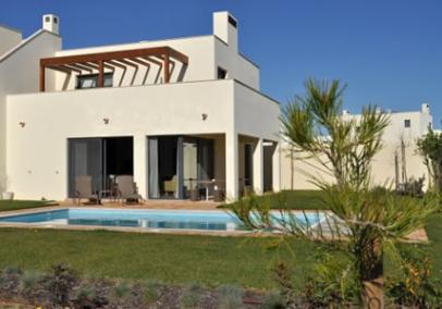 Luxury Martinhal villa with private pool on villa complex Portugal | martinhal-2-bed