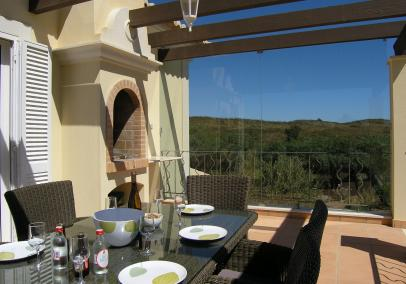 Portugal holiday rentals | Martinhal 2 bed Villa Mimosa