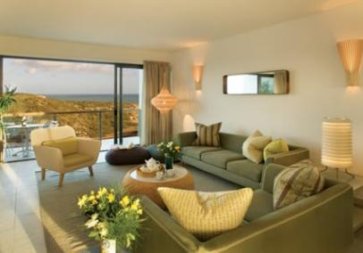 portugal villas with pools | Martinhal 2 bed Bay House