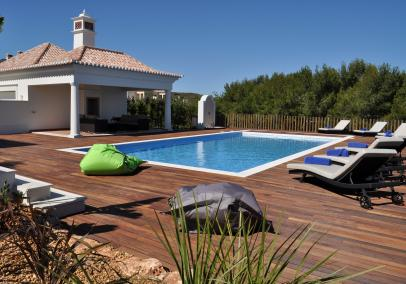 Silver Coast Portugal villa with private pool | martinhal-4-bed-superior-villa-image