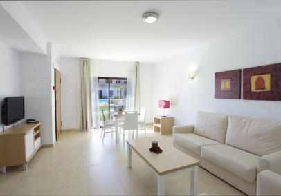 Portugal holiday accommodation | Sagres Time 1 bed Apt