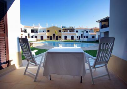 Portugal accommodation | Sagres Time 2 bed Apt