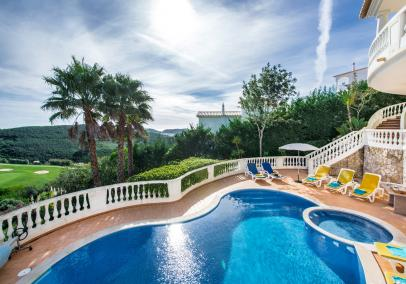 holiday accommodation in portugal | Villa Floresta