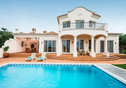 Sagres villas with pools, Silver Coast | Casa do Mar