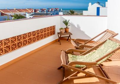 villas near portugal | Casa Baleal