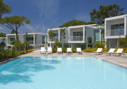 Portugal holiday rentals | Martinhal Cascais 2 bedroom villa suite