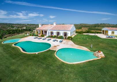 holiday accommodation in portugal | Villa da Coruja