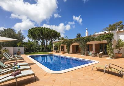 Portugal holiday rentals | Casa de Colinas