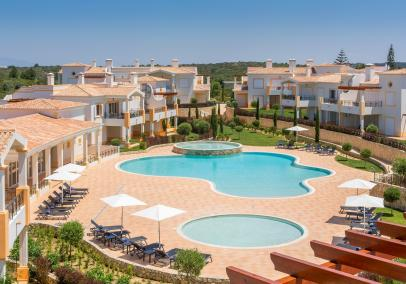 villas in Portugal with pool | Salema Beach Village - 2 bed townhouse
