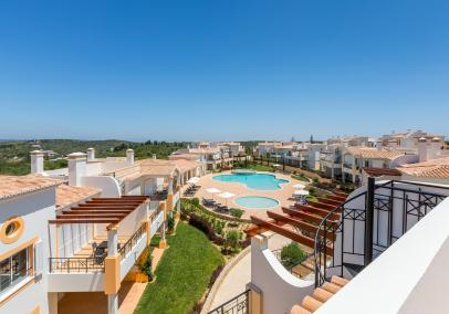 Portugal holiday rentals | Salema Beach Village - 3 bed townhouse