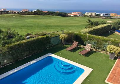 Portugal villas with private pools - Silver Coast villa-constance-image
