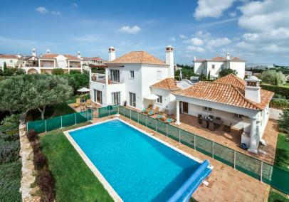 Villa with pool Sagres, Western Algarve Villas | Villa Praia