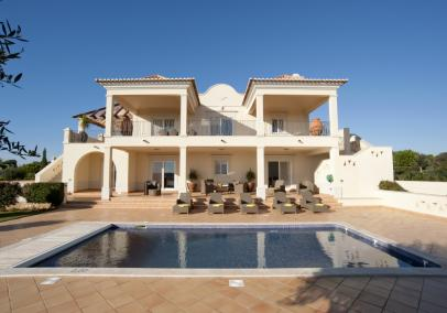 Villas with pools Sagres, Western Algarve Villas | Villa Baia
