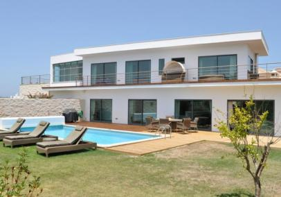 Martinhal Sagres luxury villas