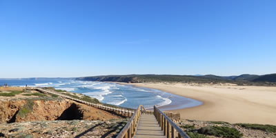 Portugal beach holidays