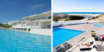 Portugal holiday rentals & accommodation