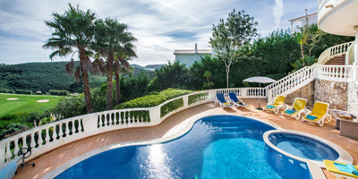 Portugal Villas With Pools Image