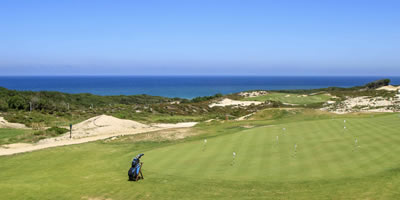 West Cliffs Golf Portugal Silver Coast